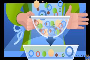 آموزش مایکروسافت CRM 2016 - تنظیمات Duplicate Detection Settings
