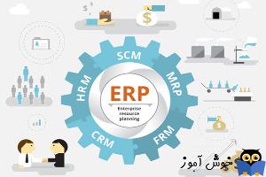 دوره آموزش جامع سیستم یکپارچه سازمانی راهکار
