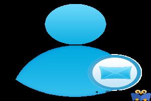 آموزش مایکروسافت exchange server 2016 - بخش Contacts - ایجاد mail user