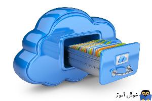 آموزش مایکروسافت exchange server 2016 - بخش Public folder - ایجاد public folder mailbox