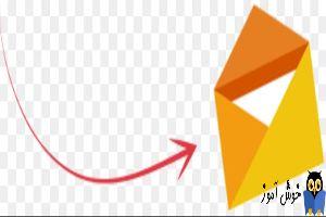 آموزش مایکروسافت exchange server 2016 - بخش Public folder - فعال سازی ایمیل