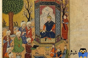 آموزش دستور زبان فارسی : اسم - اسم عام، اسم خاص
