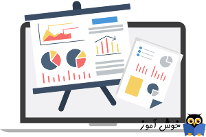نرم افزار حسابداری راهکار : فیلم آموزش گزارشات حسابداری