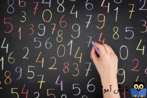 مرتب سازی شماره فاکتورها بر اساس تاریخ