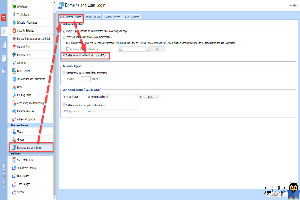 دسترسی به اینترنت پس از Authenticate شدن در Kerio Control -بخش دوم