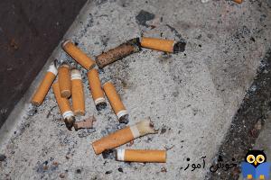 ترجمۀ کتاب روش ساده ترک سیگار نوشتۀ آلن کار : فصل 13 . سیگار ترکیبی