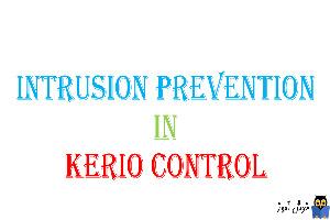 intrusion Prevention در کریو کنترل
