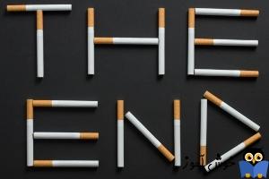 ترجمۀ کتاب روش ساده ترک سیگار نوشتۀ آلن کار : فصل آخر . کمک به خاتمۀ این رسوایی (1)