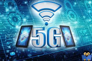 آموزش فناوری 5G : فناوری 5G چیست؟