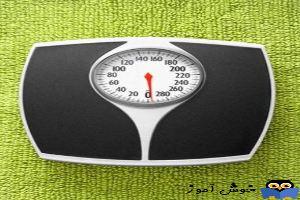 دانلود PDF صد نکته برای کاهش وزن