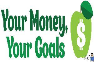 دانلود PDF پول شما، هدف شما