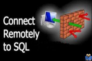 فعال کردن Remote در SQL server