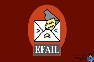 ارسال ایمیل از طریق دستورات Powershell