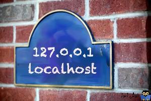 چرا 127.0.0.1 برای Loopback مورد استفاده قرار می گیرد؟