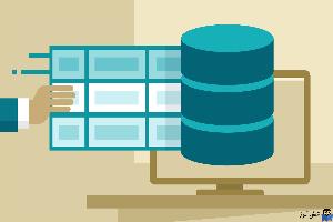 نمایش حجم Table ها در SQL Server