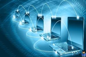 دوره آموزشی Network Plus - ارتباط سیستم ها با استفاده از MAC Address
