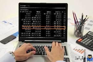 دوره آموزشی Network Plus - انواع مسیرها در جدول مسیریابی