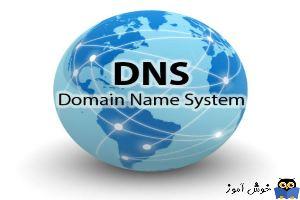 دوره آموزشی Network Plus - راه اندازی DNS Server
