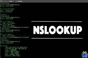 دوره آموزشی Network Plus - کاربرد دستور NSLookup و Ipconfig /flushdns