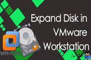 دوره ویدئویی آموزش Vmware Workstation - تنظیمات هارد دیسک در VM ها