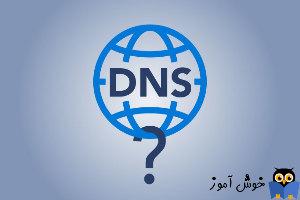 دوره آموزشی ویدئویی Kerio Control - آموزش DNS کریو کنترل
