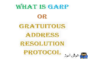 GARP چیست