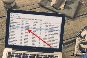 فرآیند Conhost.exe چیست و چرا در Task manager وجود دارد