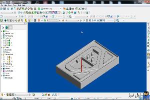 دوره آموزشی نرم افزار Powermill - آموزش استراتژی Feature Set Area Clearance - بخش دوم
