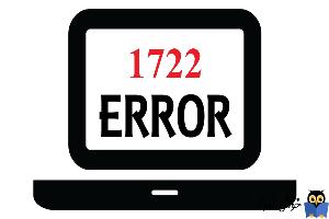 رفع ارور Error 1722 هنگام نصب HP Wireless Button Driver در ویندوز