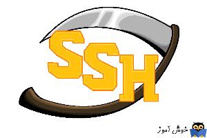 فعال سازی SSH در روترهای سیسکو
