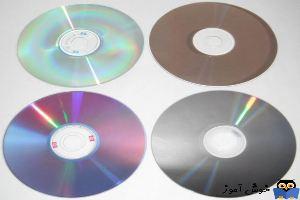 DVD9 چیست؟