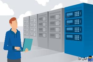 اعمال تنظیمات proxy server از دامین گروپ پالیسی روی کلاینت ها