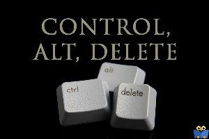 استفاده از کلیدهای CTRL+ALT+Delete در ارتباط ریموت دسکتاپ