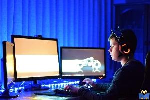 خاموش شدن ناگهانی کامپیوتر هنگام بازی