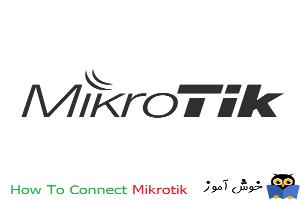 دوره آموزشی mikrotik mtcna - روش دسترسی و تخصیص ip به اینترفیس های روتر میکروتیک