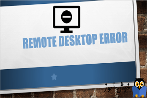 رفع ارور The remote computer requires network level authentication هنگام ارتباط ریموت دسکتاپ