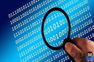 مشاهده اطلاعات Ownership فایل یا فولدر یا دستورات Command Prompt