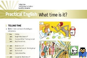 practical English: What time is it