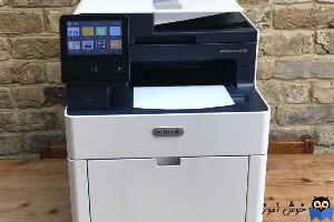 رفع خطای Printer Busy or Error در پرینترها