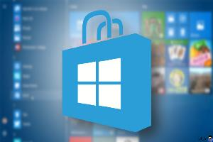 مکان ذخیره شدن برنامه های دانلود شده توسط Windows Store و تغییر محل ذخیره سازی دانلود ها در این برنامه