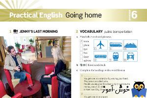 Practical English: Episode 6 Going home