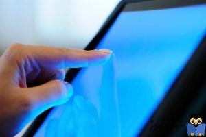 رفع مشکل کار نکردن صفحه لمسی نمایشگرهای لنوو
