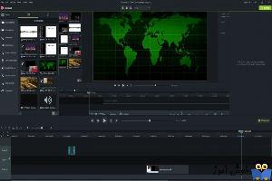 رفع مشکل نمایش تصویر سیاه به جای فیلم ضبط شده در Camtasia