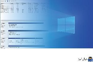 تفاوت دیسک های Basic و Dynamic