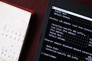 نحوه rename کردن و فعال یا غیرفعال کردن کارت شبکه در ویندوز سرور Core