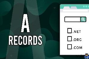 نحوه ایجاد و مدیریت Host A Record ها در DNS ویندوز سرور