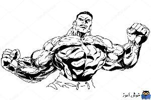 تمرینات با دمبل برای عضلات سرشانه
