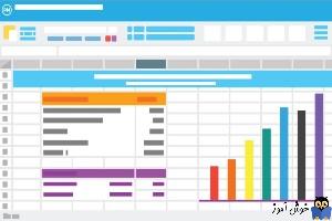 مدیریت پروژه در اکسل - به همراه قالب آماده رایگان
