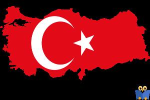 آموزش زبان ترکی استانبولی - حروف الفبای ترکی استانبولی