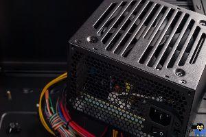 آموزش بستن Power به کیس کامپیوتر و متصل کردن کابل ها به مادربرد و سایر قطعات